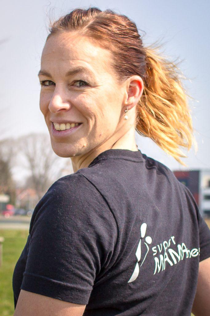 Anne Landwehr - MUM4FIT -SuperMAMAfitness Lingen